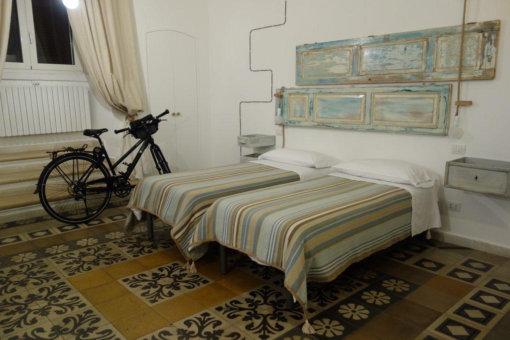 Bed and Breakfast Zuppetta 16 in Bari