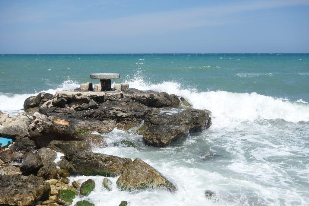 Küste vor Bari