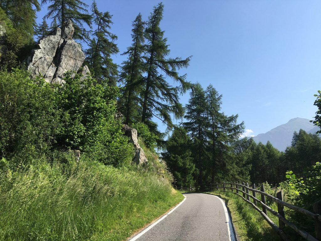 Etsch-Radweg