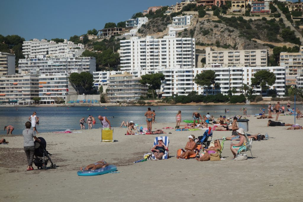 Mallorca, Santa Ponça
