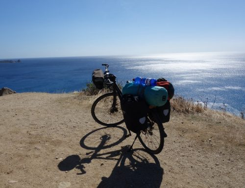 Was mich Sardinien per Fahrrad gelehrt hat