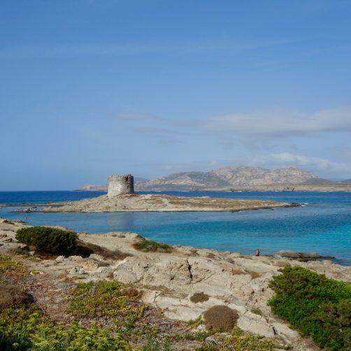 Campingplätze und günstige B&B auf Sardinien