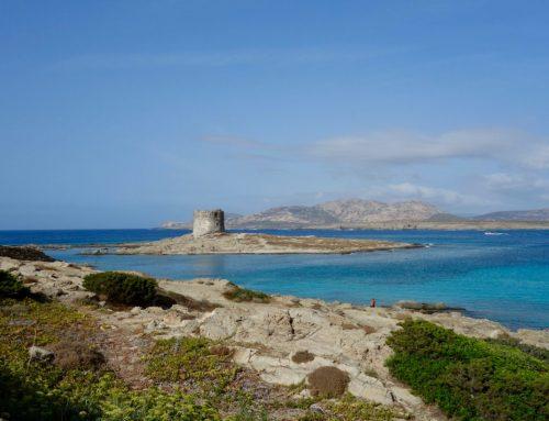 Sardinien: Campingplätze und günstige Unterkünfte
