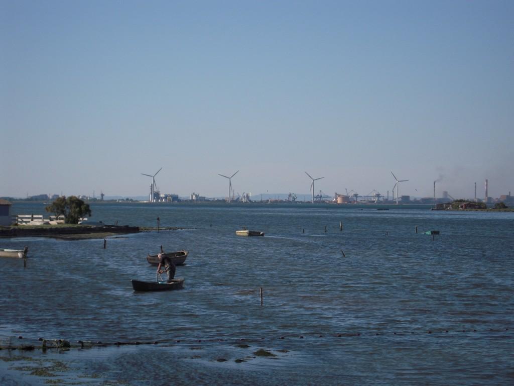 Port St. Louis