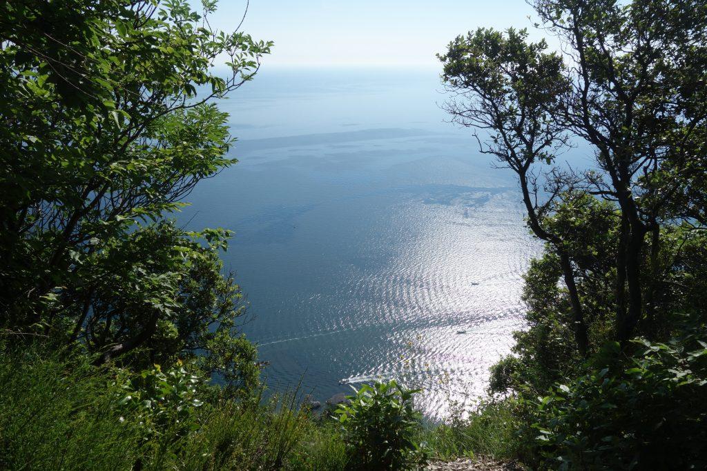Aussicht vom Monte Conero