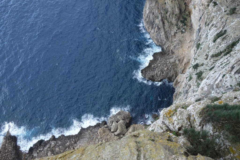 Mallorca im November