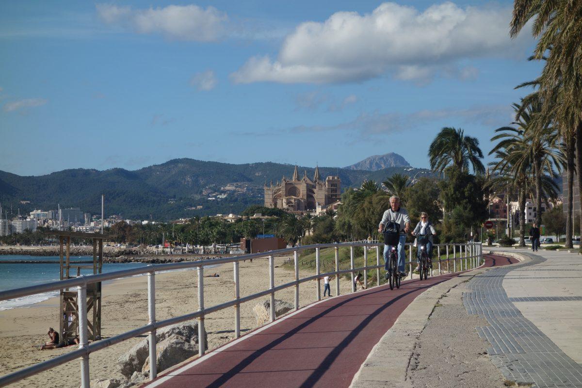 Fahrrad mieten auf Mallorca
