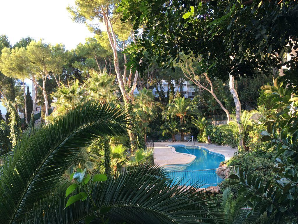 Hotel Bonsol Illetas Mallorca