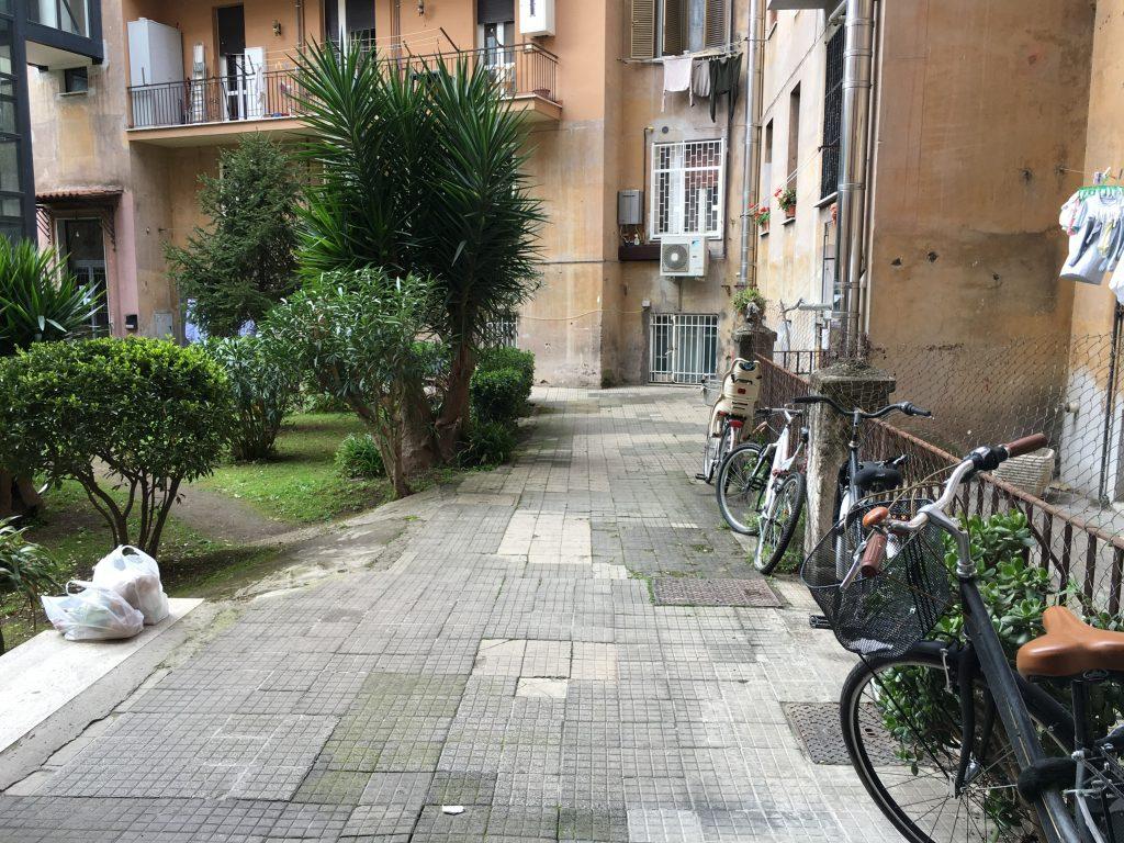 Rom, Trastevere