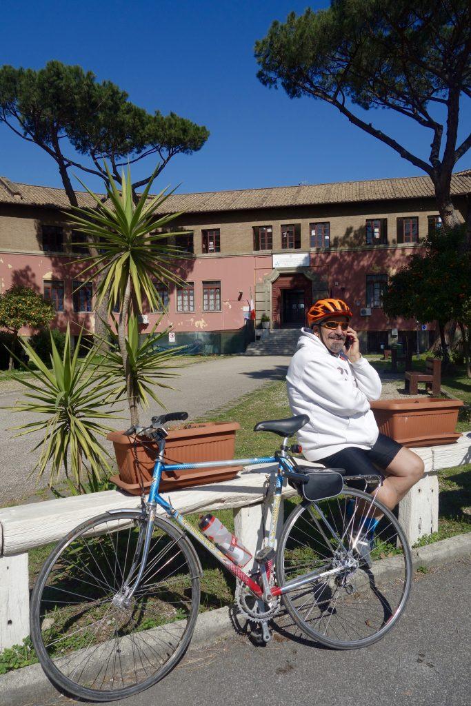 Rom, Via Appia Antica