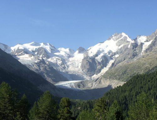 Rund um Bormio – Teil 1: Berninapass
