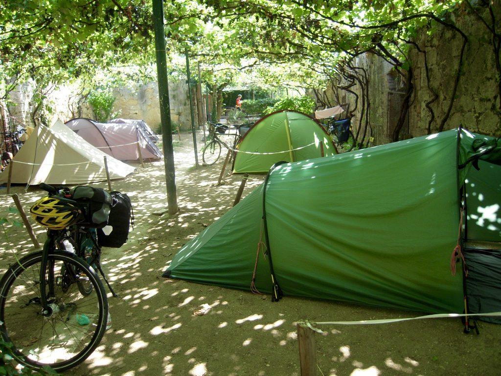 Campingplatz Verona