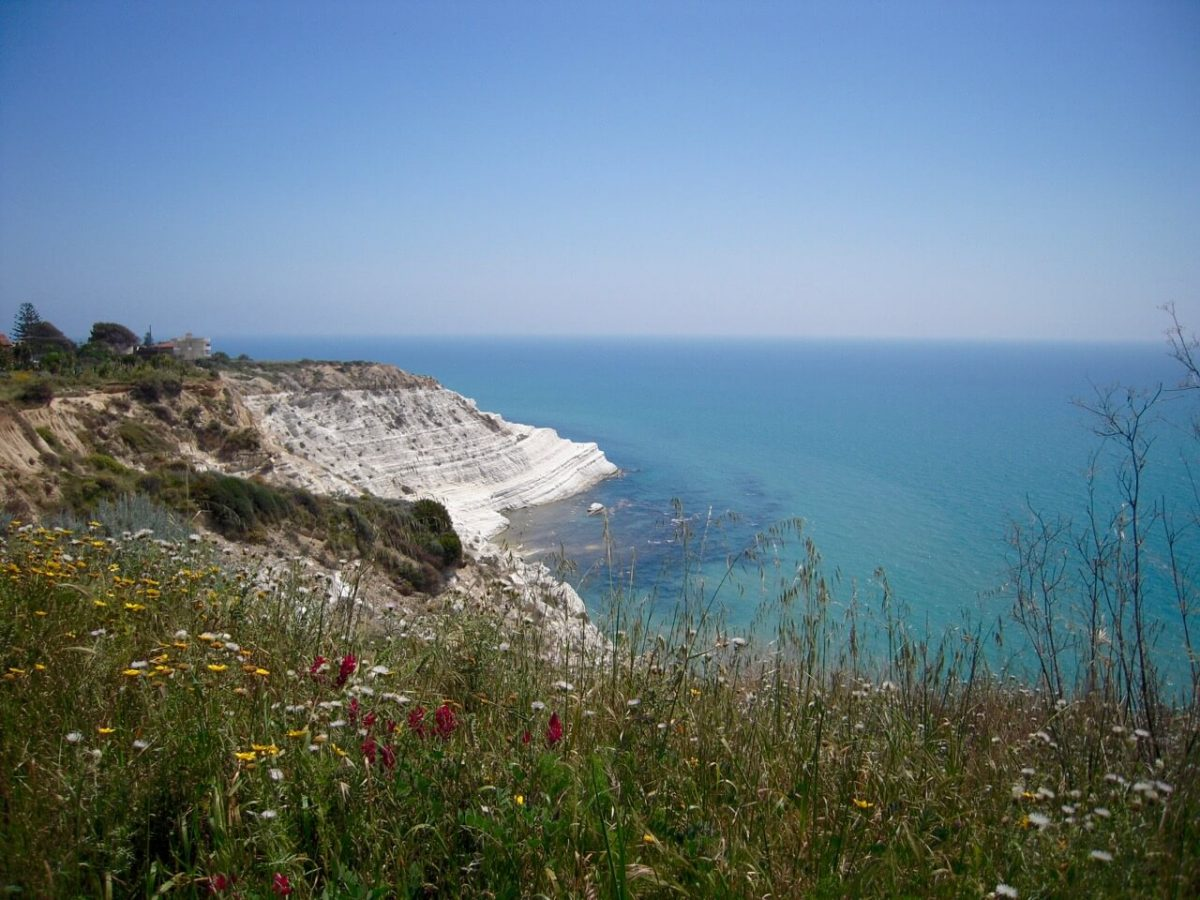Siziliens Westen per Fahrrad