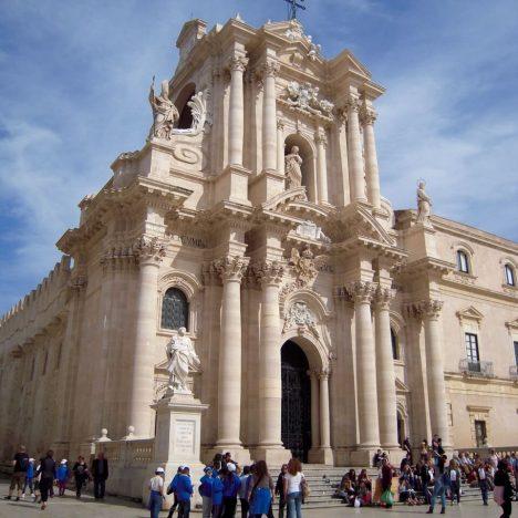 Fahrrad-Reisen in Italien