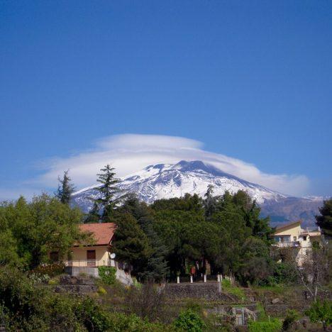 Durch Sizilien per Fahrrad