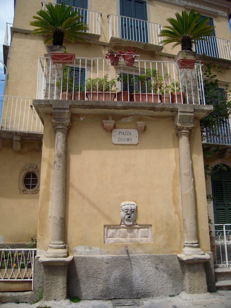 Sizilien per Fahrrad