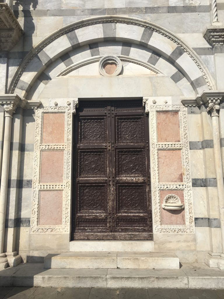Von Bologna in die Toskana