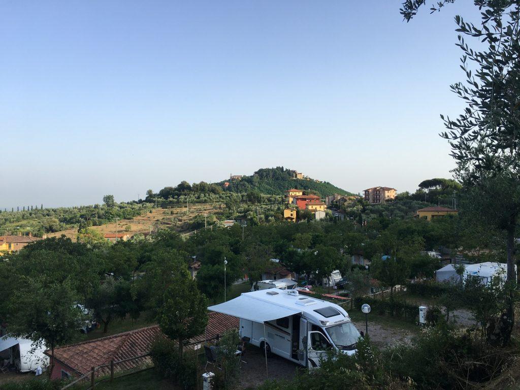 Montecatini Alto
