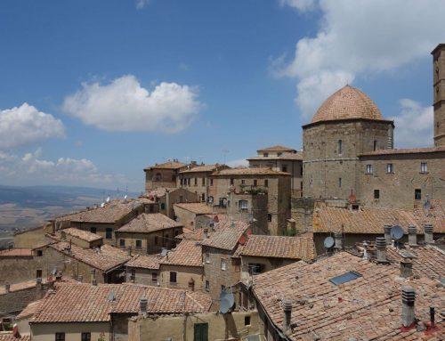 Von Bologna in die Toskana über den Apennin