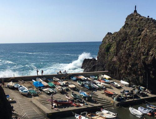 Verliebt in Levanto und die Cinque Terre