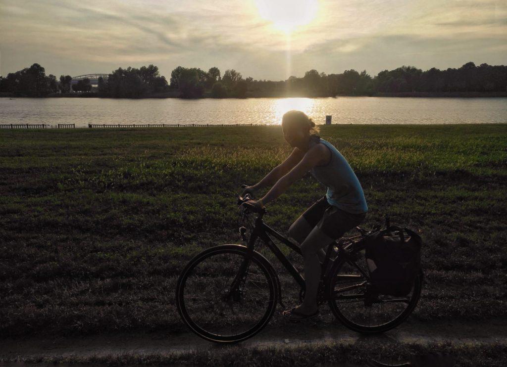 Der Weg in ein ortsunabhängiges Leben