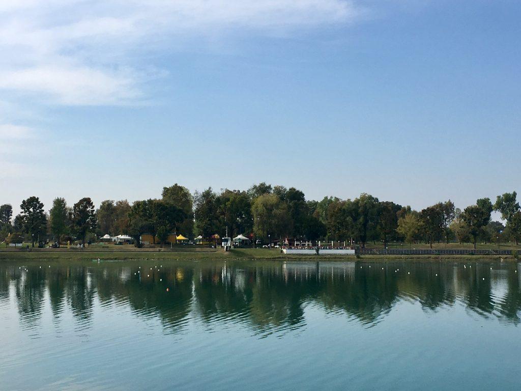 Park Idroscalo Milano