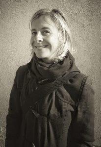 Doro Staub Freelance Bloggerin