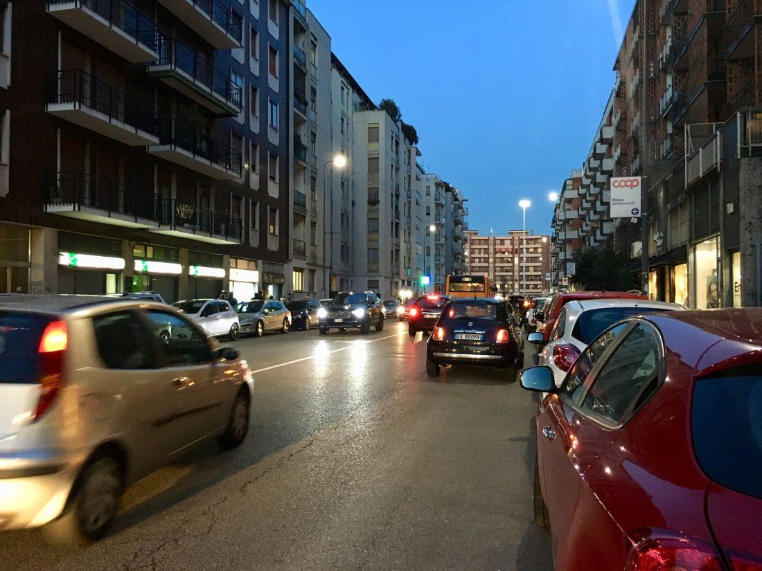 Miss Move Fahrradreisen in Italien