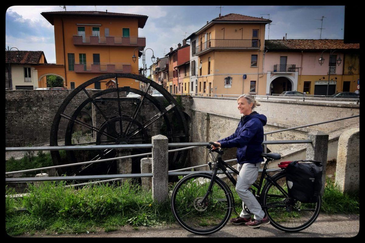 Miss Move - Fahrrad-Reisen in Italien