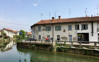 Radreisen in Italien