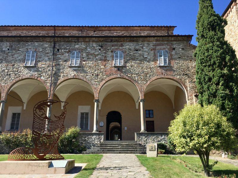 Mit Miss Move von Piacenza nach Genua