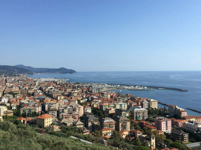 Chiavari, Liguria