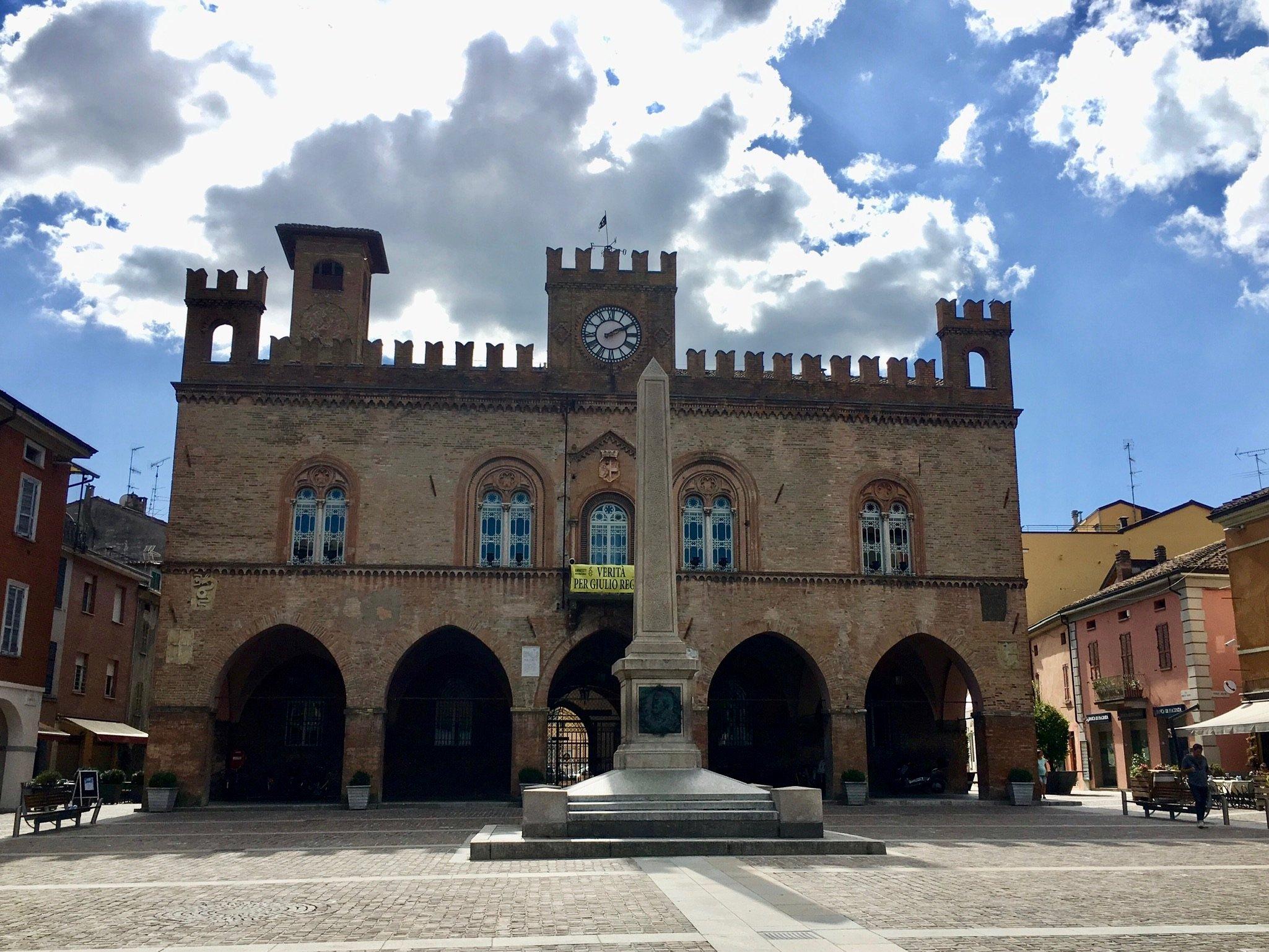 Palazzo Comunale Fidenza