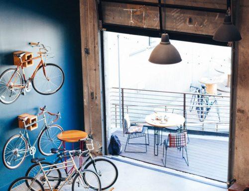 Fahrrad-freundlich übernachten mit Warmshowers, in Bike Hotels und Alberghi diffusi