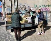 Italien in Zeiten des Coronavirus, Sizilien