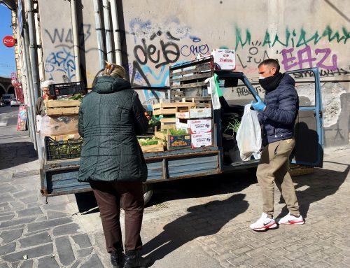 Italien in Zeiten des Coronavirus: Abenteuer Sizilien