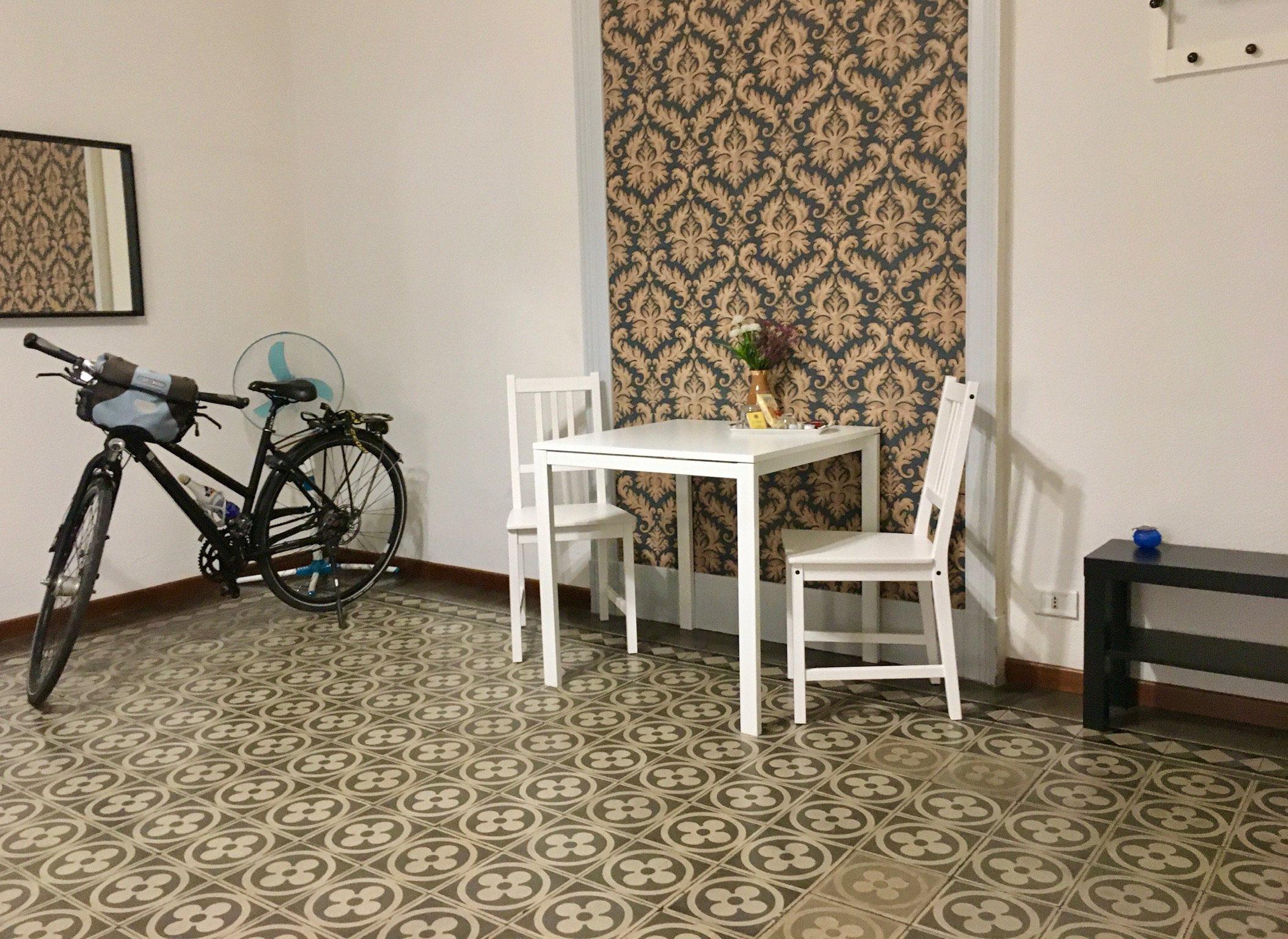 Schöne und günstige Unterkunft in Catania