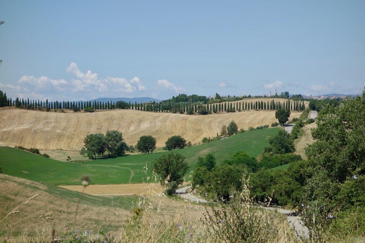 Radfahren in Italien nach dem Lockdown