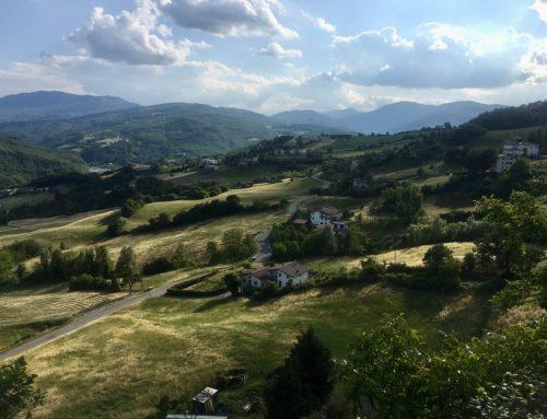 Vom Meer in die Po-Ebene: von Sestri Levante nach Piacenza