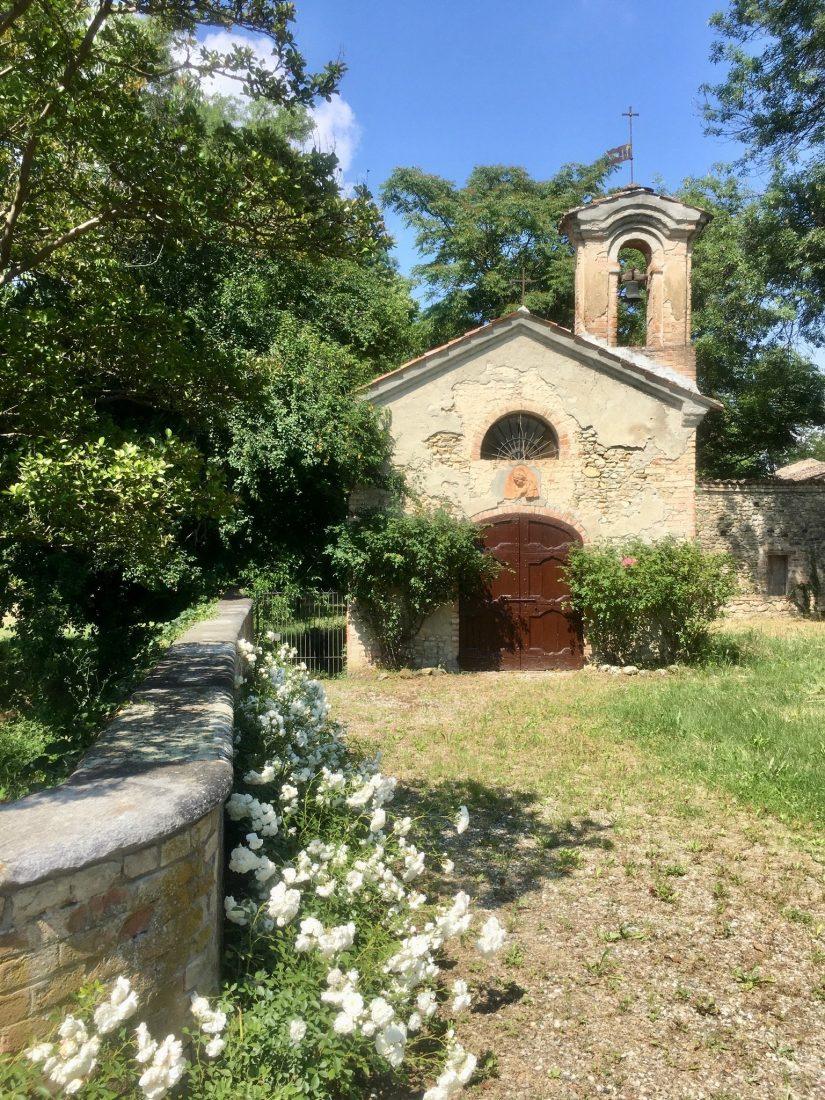 Unterwegs per Fahrrad in der Emilia-Romagna