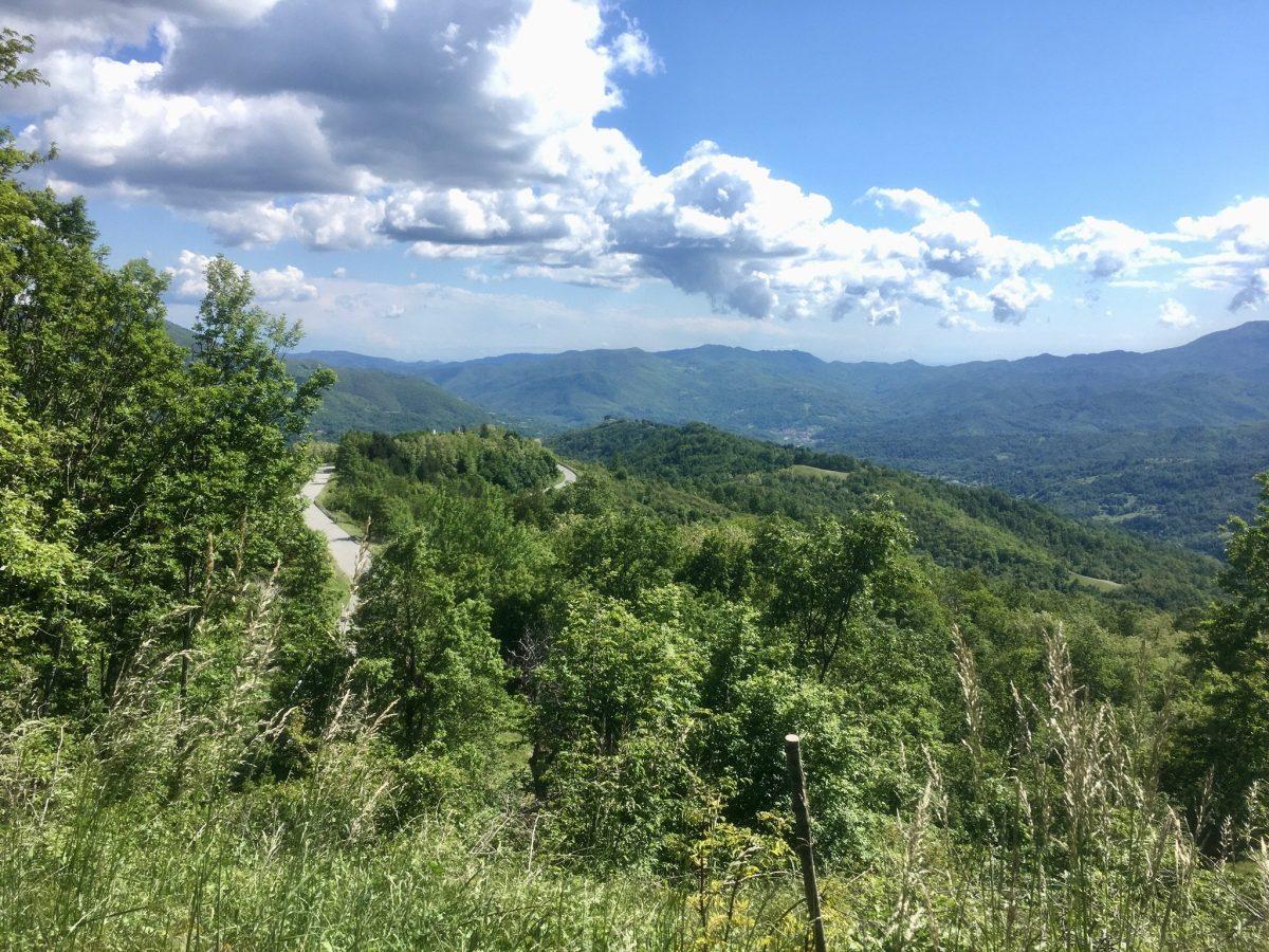 Von Sestri Levante nach Borgo Val di Taro