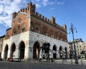 Palazzo Gotico in Piacenza