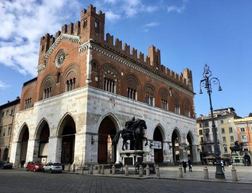 Piacenza – Stadt am Rande der Emilia-Romagna