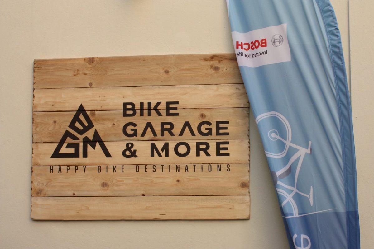 Fahrrad-Projekte in Massa Marittima