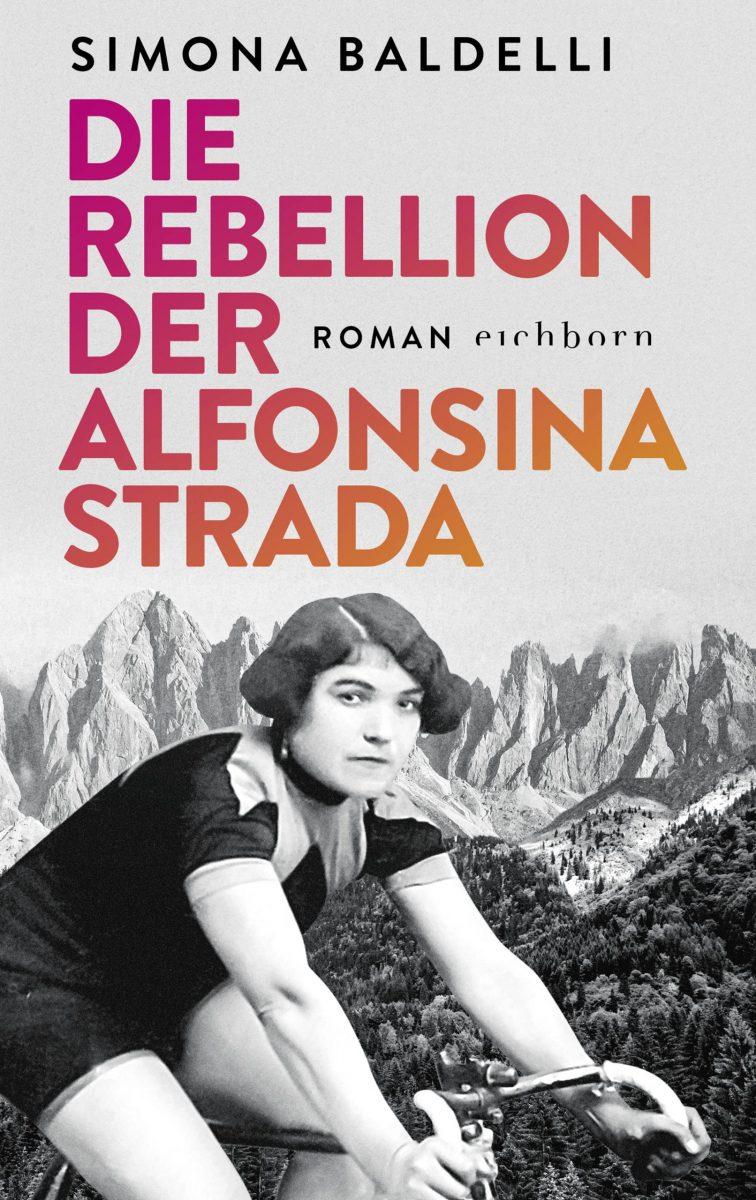 Buch über Alfonsina Strada