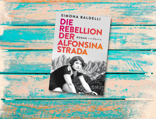 Lesetipp: Alfonsina Strada